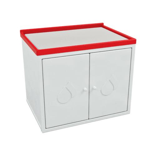 Trocador Infantil Jacto Filter
